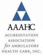 AAAHC - The Accreditation Association for Ambulatory Health Care